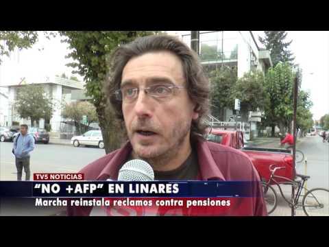 TV5 NOTICIAS EDICIÓN 27 DE MARZO 2017