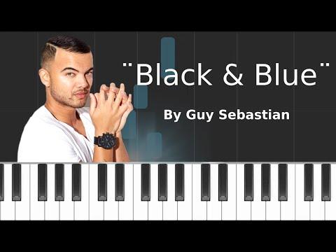 Guy Sebastian -