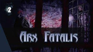 Arx Fatalis [#2] Дорога к Ограм