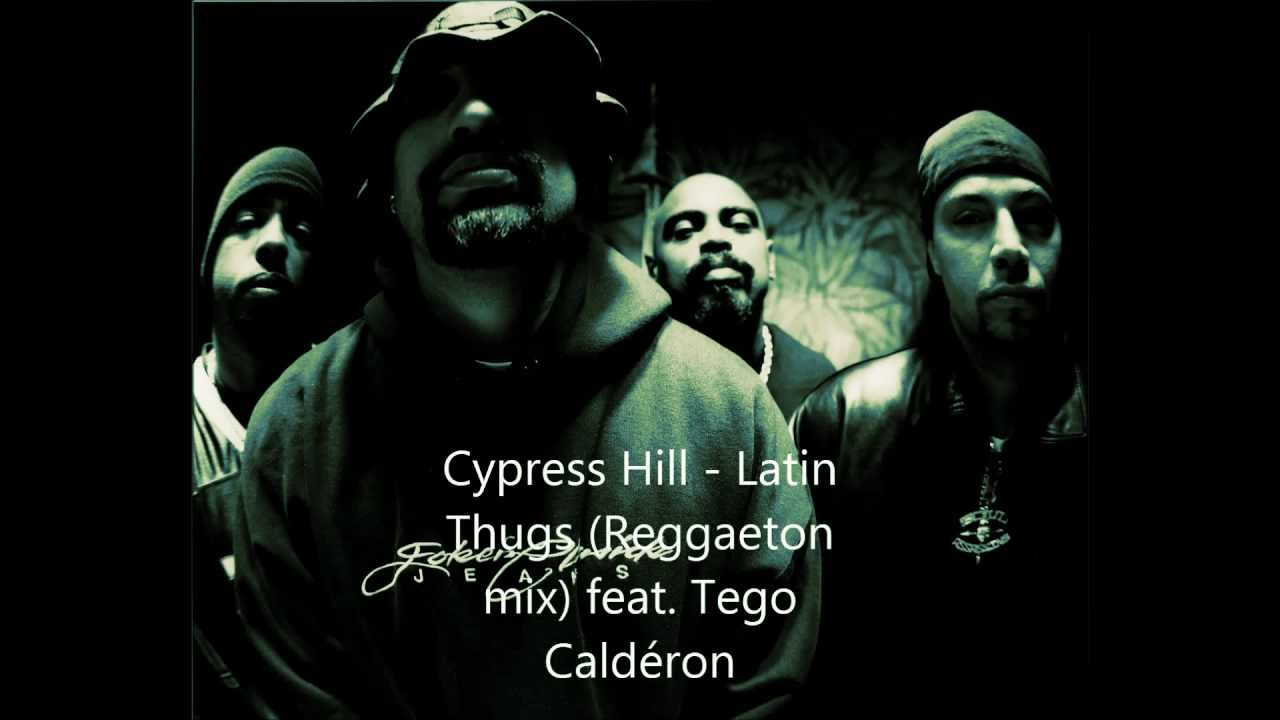 Latin Thugs 60