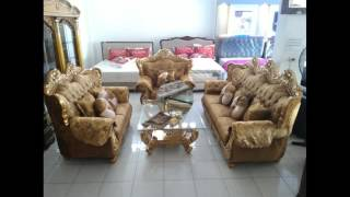 Sumber Rizky Furniture