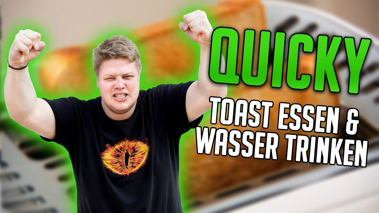 PietSmiet damals: Toast Wettessen 🎮 Quicky | Best of PietSmiet