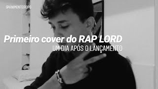 Rap Lord - Haikaiss ( Cover - Vini Monteiro) thumbnail