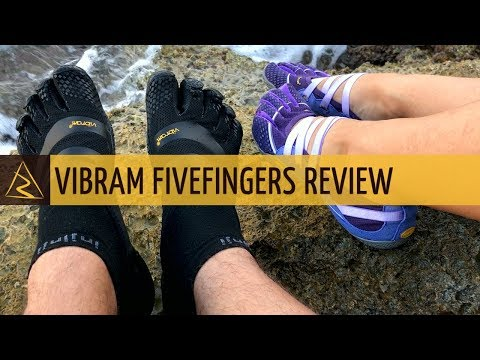 vibram-five-fingers-minimalist-shoes---first-impressions-and-testing-(elx-model)