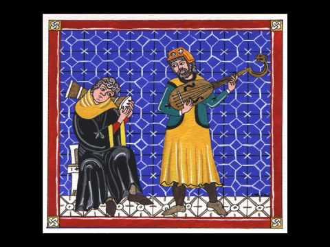 Music of the Troubadours 3: Non puesc sofrir