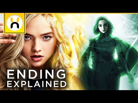 The Gifted Season 1 Ending Explained