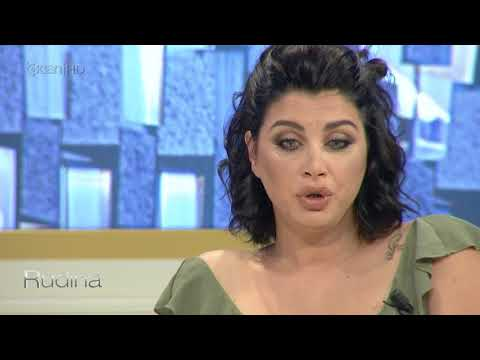 Rudina/ Çiljeta Xhilaga pranon lidhjen me Alban Hoxhën (20.09.17)