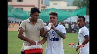 Bishal cement nuwakot gold cup: ruslan three star vs nuwakot xi - full match