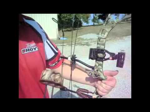 PSE Brute Compound Bow Review, Precision Shooting Equipment