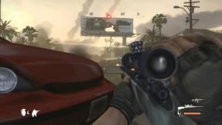 Треш-обзор игры Battle: Los Angeles
