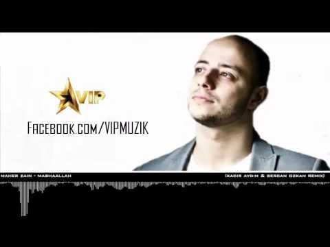 Maher Zain - Mashaallah (Kadir Aydin & Sercan Ozkan Remix) #VIPMUZIK