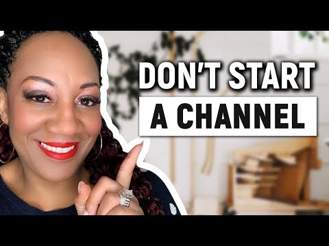 You Don't NEED A Youtube Channel To Make Money