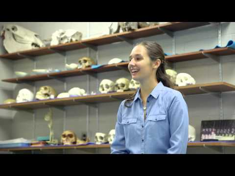 Anthropology at the University of Waterloo