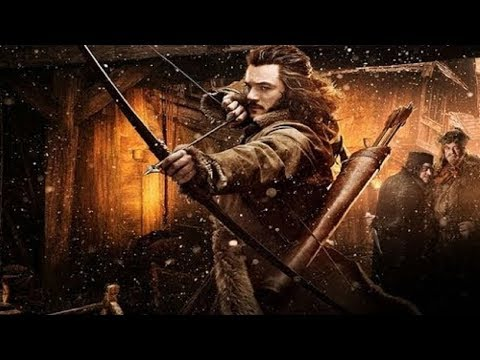 Королевство викингов - Лучший приключенческий боевик за все время [Новый фильм HD] - Видео онлайн