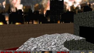 [Doom 2] 100% Speedrun Movie - UV Max in 1:46:41 by Rizera