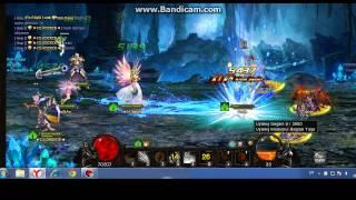 Legend Online oas52 ilk kule krali Kabus