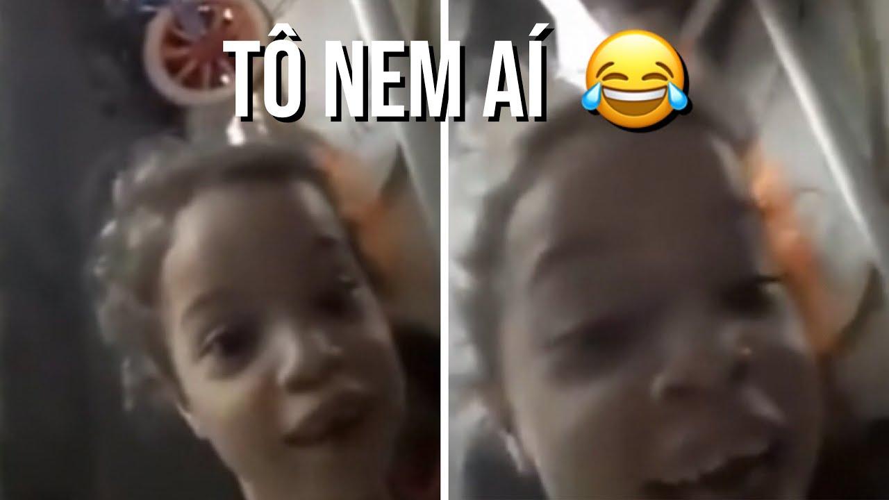 Olha O Relampiano To Nem Ai Meme Youtube