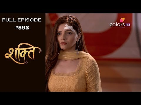 Shakti - 31st August 2018 - शक्ति - Full Episode