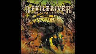 DevilDriver - A Country Boy Can Survive [HQ Stream New Song 2018]