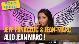 Allo Jean-Marc !