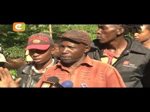 Embu landslide fears