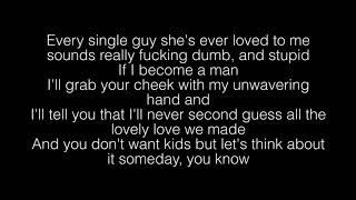 Hobo Johnson- Mover Awayer Lyrics