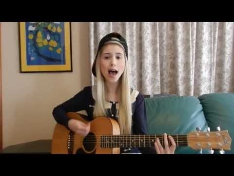 Fall Out Boy- Miss Missing You Acoustic Cover
