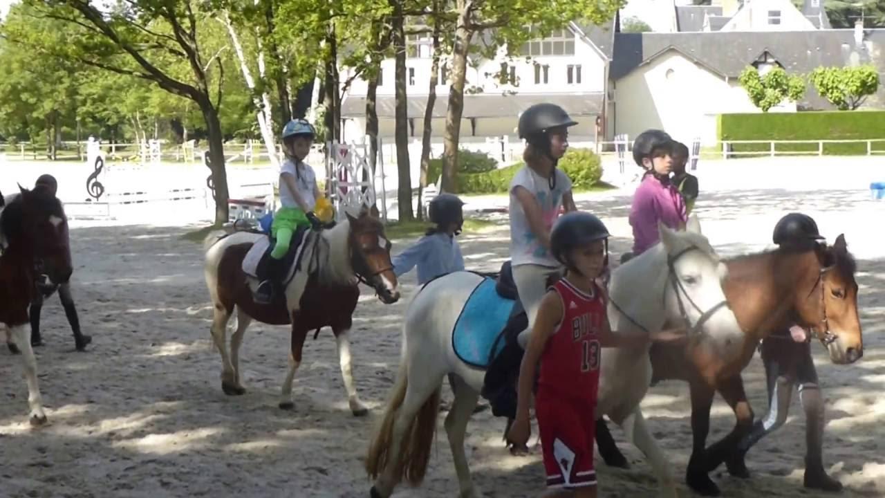 centre equestre 06