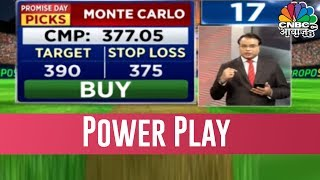 Top Two Promising Stocks On Promise Day | Power Play