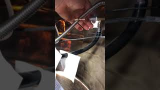 Fire Pit Won T Stay Lit Fix Bypass Thermocouple Youtube