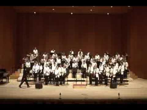 The Sound of Music -Comp. by Richard Rodgers- [Doctors Symphonic Band]