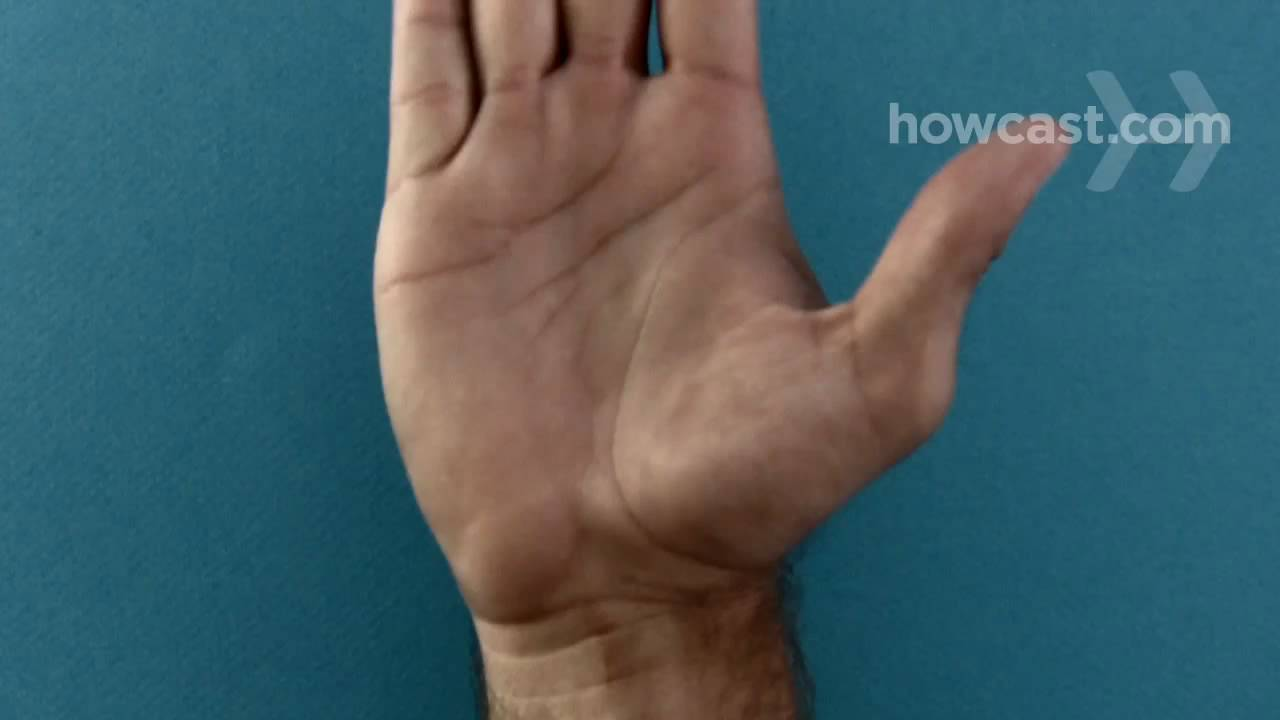 hight resolution of how to read palms
