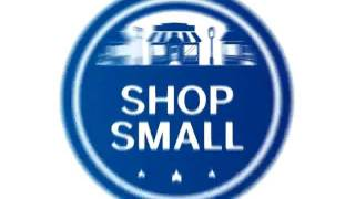 The Shop Small℠ Movement
