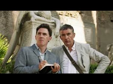 The Trip to Italy (2014) with Rob Brydon, Steve Coogan Movie