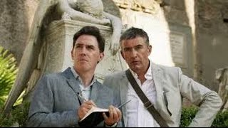 Video The Trip to Italy (2014) with Rob Brydon, Steve Coogan Movie download MP3, 3GP, MP4, WEBM, AVI, FLV Juli 2017