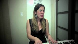 Ariana Grande - The Way (cover) by Lisa Scinta