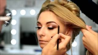 Свадебный макияж(, 2016-10-11T11:07:57.000Z)