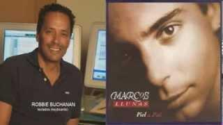 "Marcos Llunas ""Piel a Piel""(1994) FULL ALBUM"