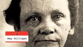 Famous 10 Women Serial Killers