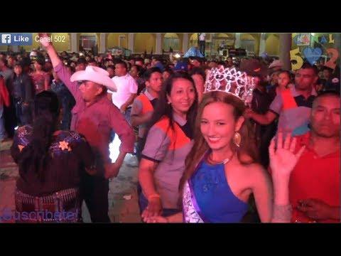 Feria de Joyabaj Quiche 2017