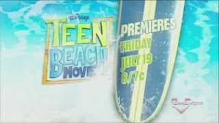 "Teen Beach Movie - ""Off Beat"" Promo [HD]"