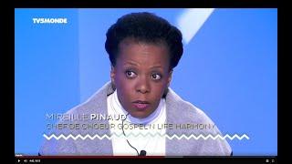 Emission Le Gospel INTERVIEW DE MIREILLE PINAUD SUR TV5 MONDE (GOSPEL'N LIFE HARMONY)