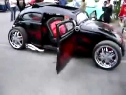 fusca hot rod youtube. Black Bedroom Furniture Sets. Home Design Ideas