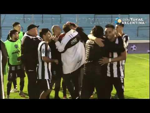 Los penales de Vélez 1 (3) - Central Córdoba (SdE) 1 (4)