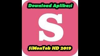 Cara Download Dan Instal Aplikasi SiMonTok HD Terbaru 2019