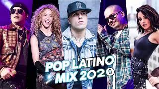 Fiesta Latina Mix 2020 - Maluma, Shakira, Daddy yankee, Wisin, Yandel, Thakia - Musica Latina 2020