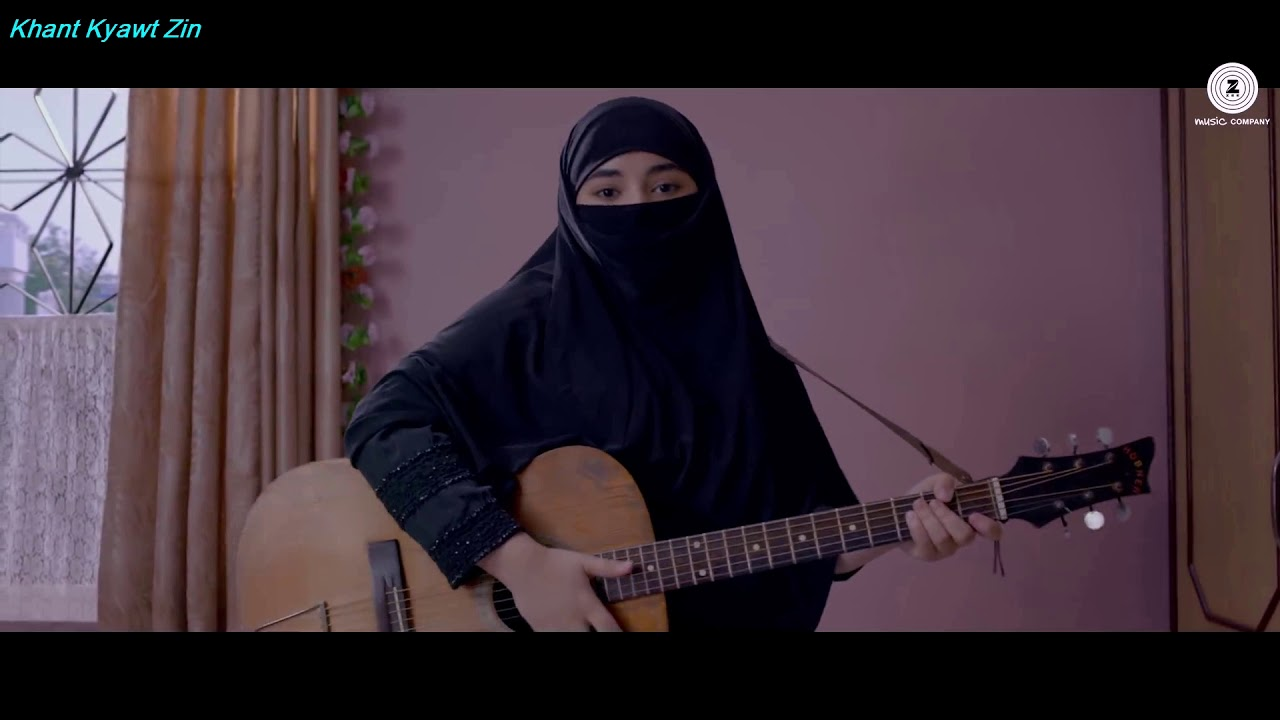 Download Main Kaun Hoon (Secret Superstar OST) Myanmar Sub Full HD