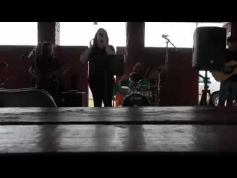Cover  Can't You See  By Marshall Tucker  Performed By  Crystal Lee & The Junkyard Dogs