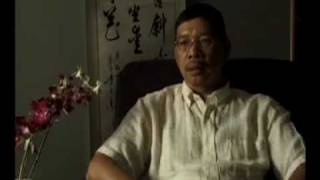 Chun Man Sit explains why he teaches non-traditional tai chi forms