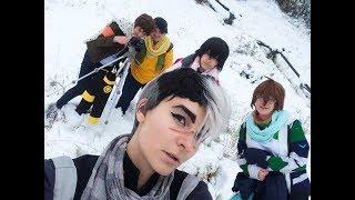 Team Voltron September Snow Shoot (Feat. Kaltenecker)